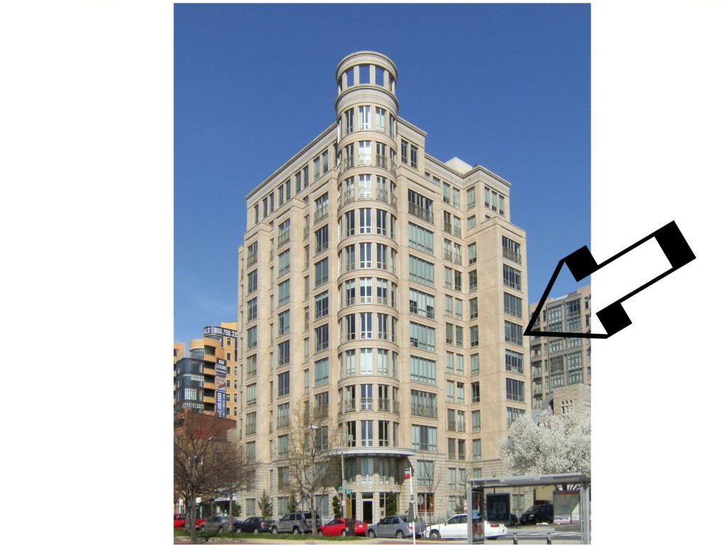 Dc Sonata Condos For Sale 301 Massachussets Ave Nw 705